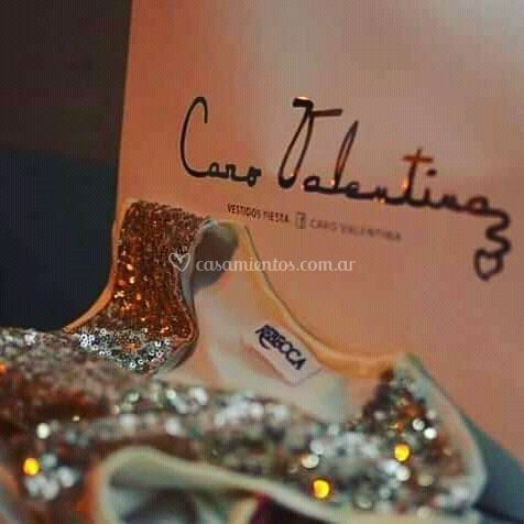 Caro Valentina