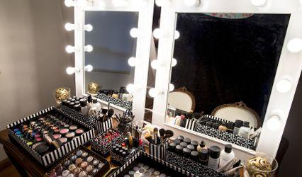 Makeup Station 1
