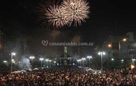 Show 132 años La Plata