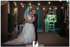 Flash Fotografía