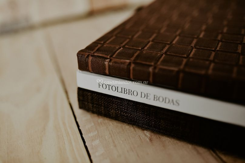 Fotolibros exclusivos
