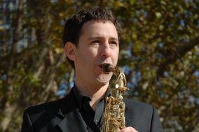 Diego Weber - Saxofonista