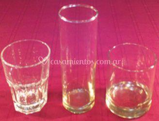 Cristalería de calidad