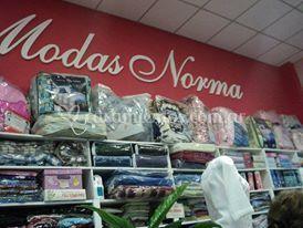 Modas Norma