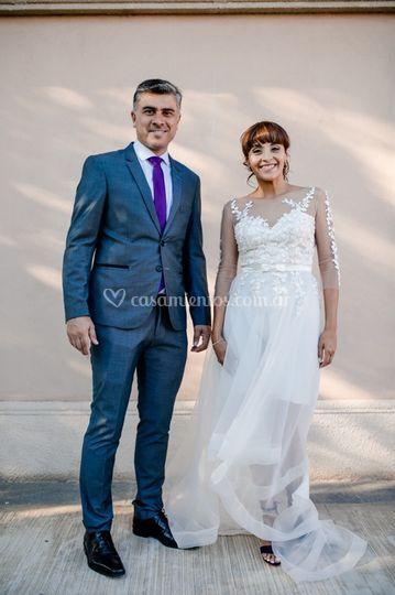 Boda Valeria&Martin