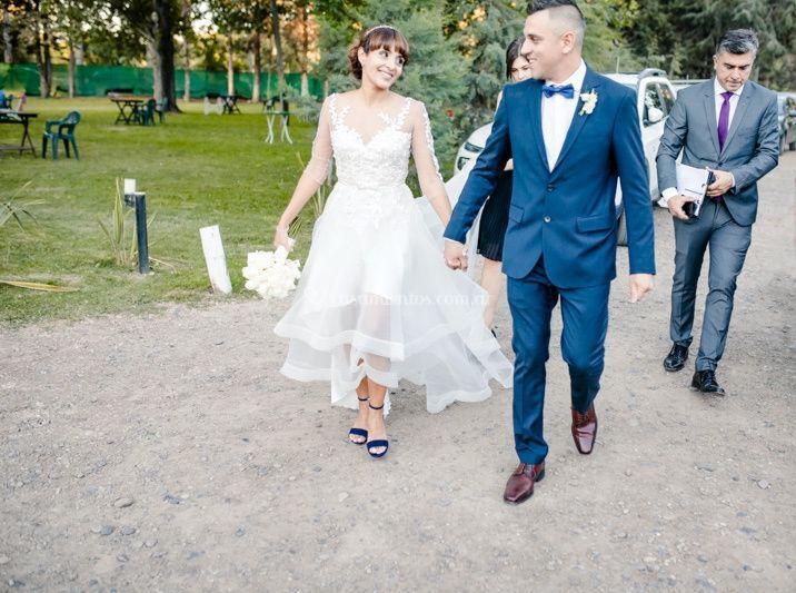 Boda Valeria & Martin