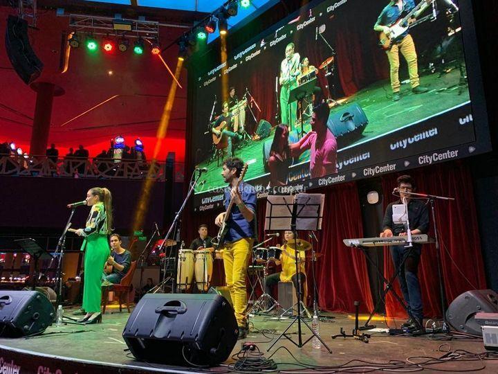 Kimbara World Music