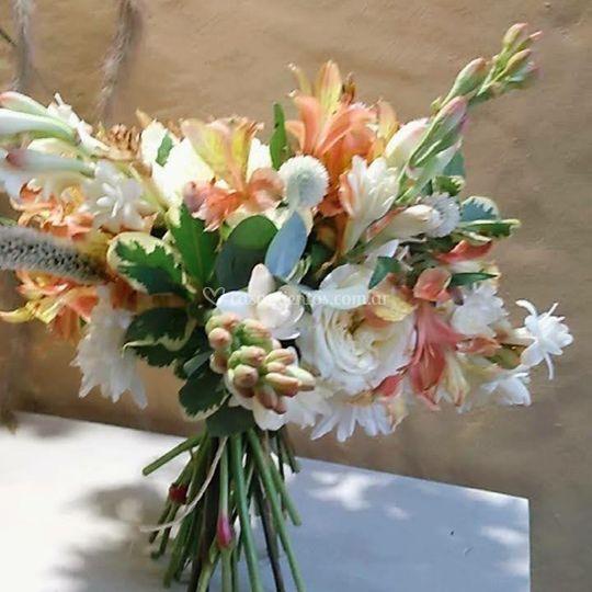 Arreglos Florales by Miriam Borda