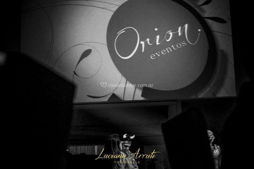 Orion Eventos
