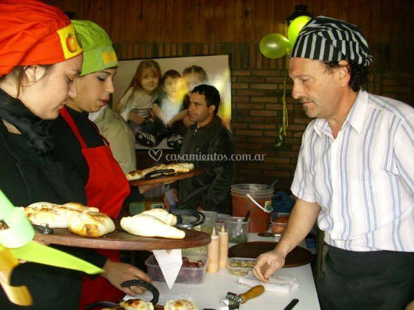 Don Tucci Catering