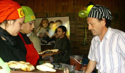 Don Tucci Catering 1