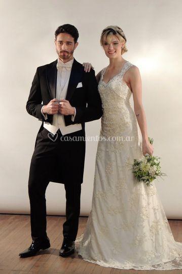 Frac casamiento