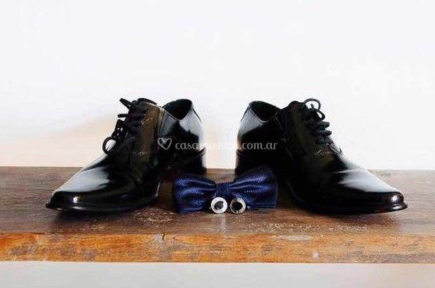 Accesorios: zapatos