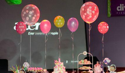 Conceptual Diseño y Eventos