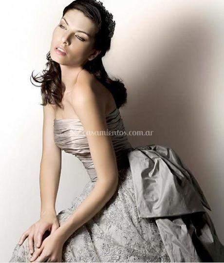 Modelo Duchesse