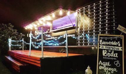 Barras Móviles & Cocktail Truck 1