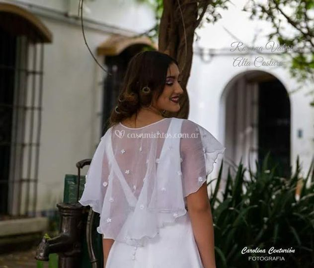 Casas de vestidos de novia en castelar