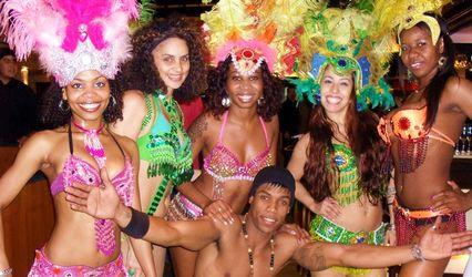 Magnolia Brasil Shows 1