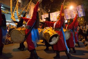 Grupo Folclórico Sol Argentino