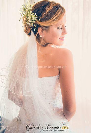 La novia mas bella
