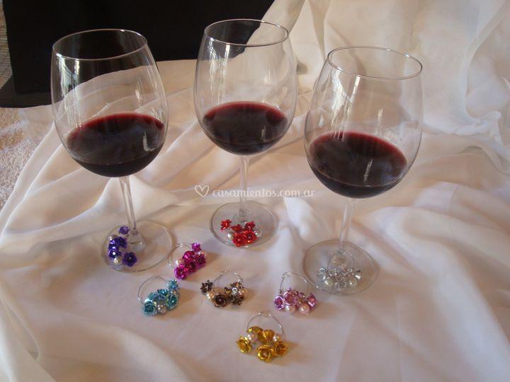 Para el vino