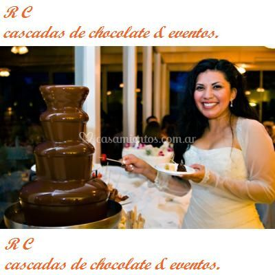 RC Cascadas de Chocolate