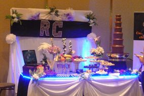 RC Cascadas de Chocolate & Eventos