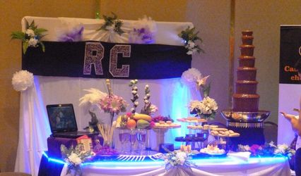 RC Cascadas de Chocolate & Eventos 1