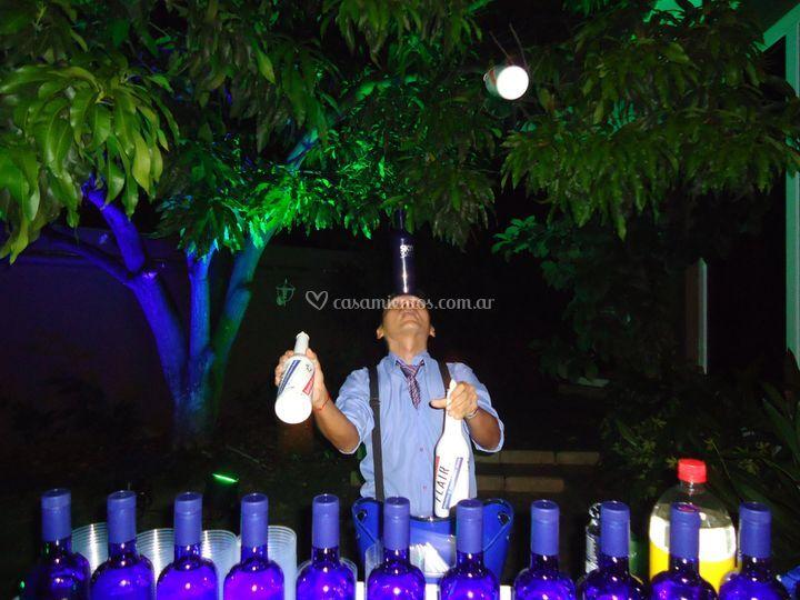 Evento Guayaquil (Ecuador)