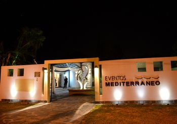 Eventos mediterr neo - Salon mediterraneo ...