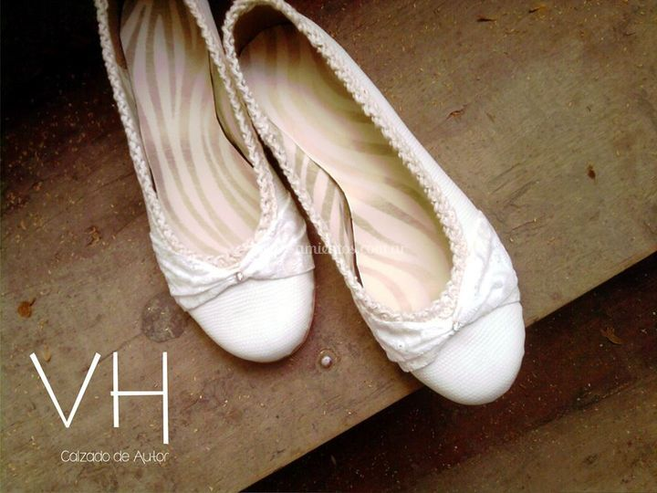 Bailarinas mod 013