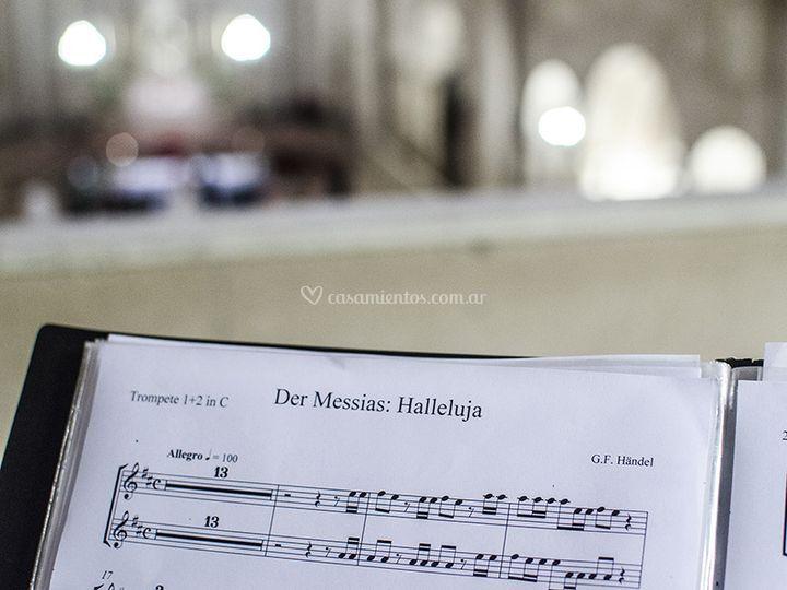 Música y bodas