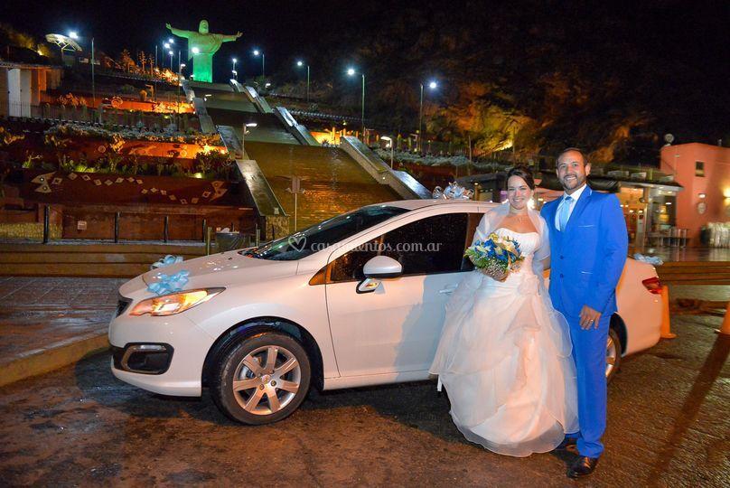 Casamiento Miguel y Elena de José Barrantes Fotografía
