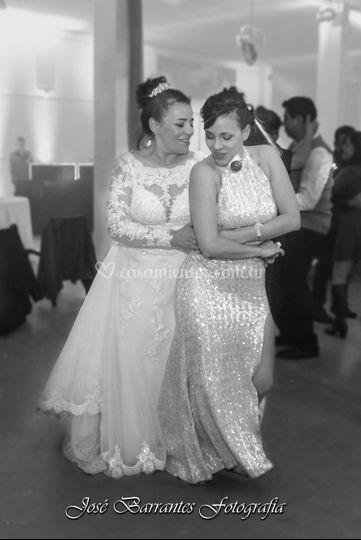 Casamiento Graciela