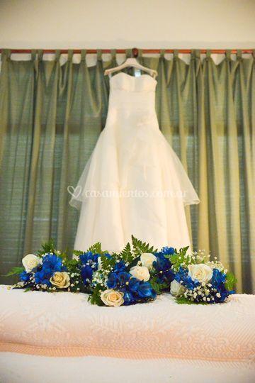Casamiento Gonza