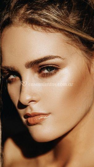 Marian Carballo makeup