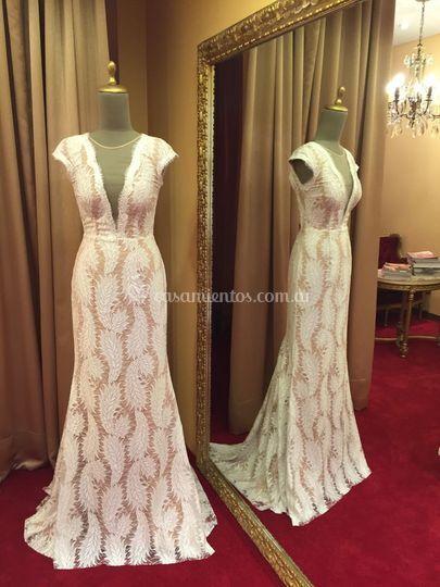 Casa de vestidos de novia en ramos mejia