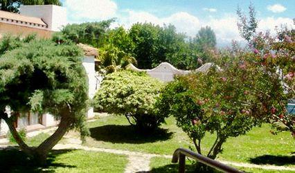 Exclusive Centro Turístico Internacional 1