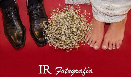 IR Fotografía 1