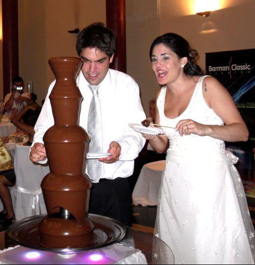 Ideal para casamientos