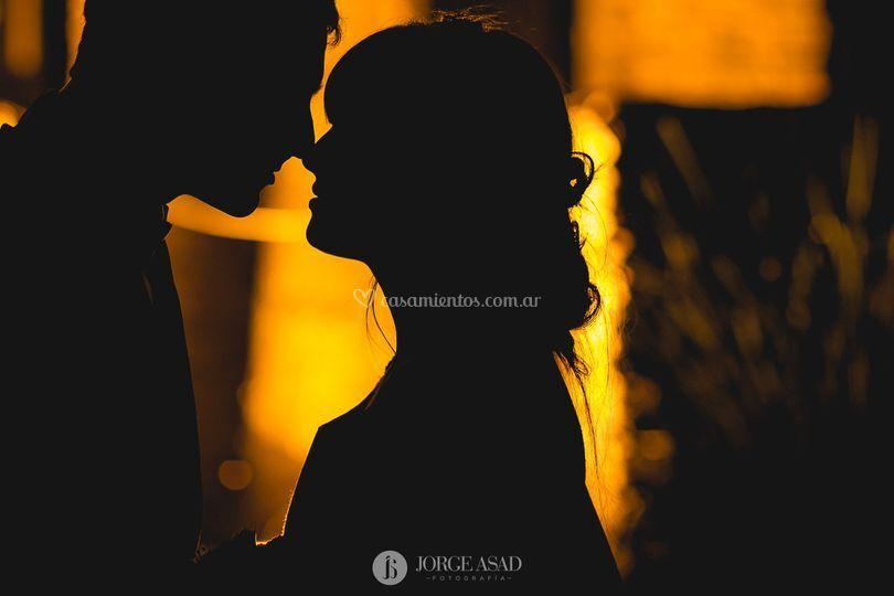 Las sombras del amor