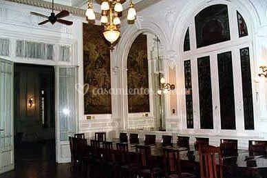 Salón Imperio