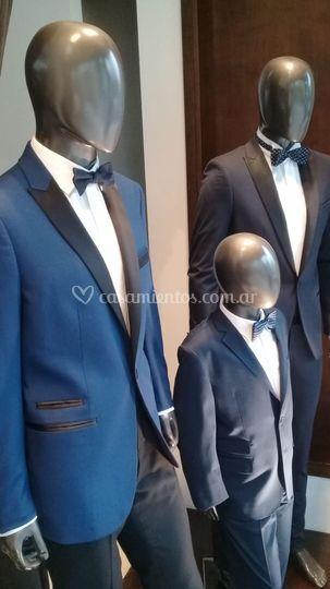 Linea etiqueta azul 2018