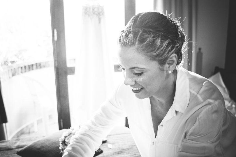 Mercedes García Fotografía
