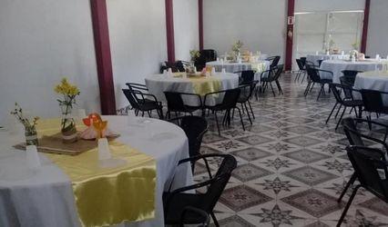 El Exclusivo Salón