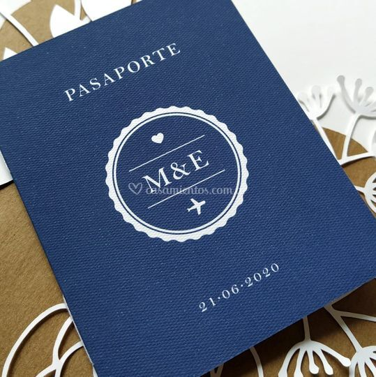 Serie passaporto