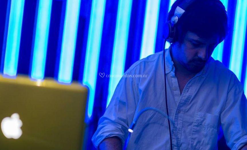 Servicios DJ
