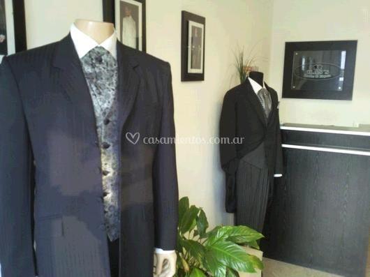 Elegancia en el vestir