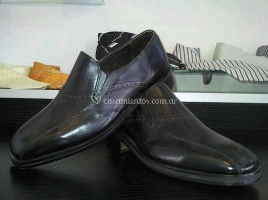 Zapatos de novio