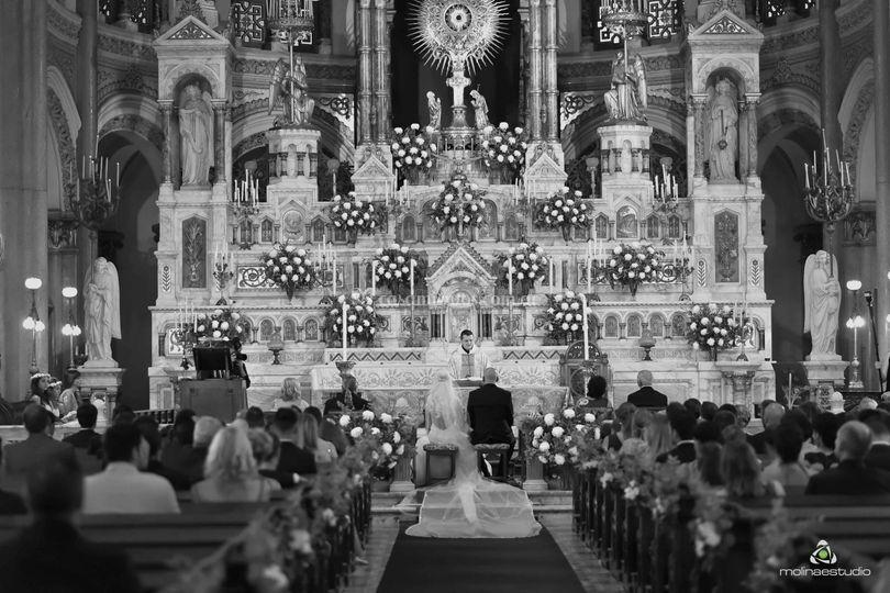 Santisimo sacramento